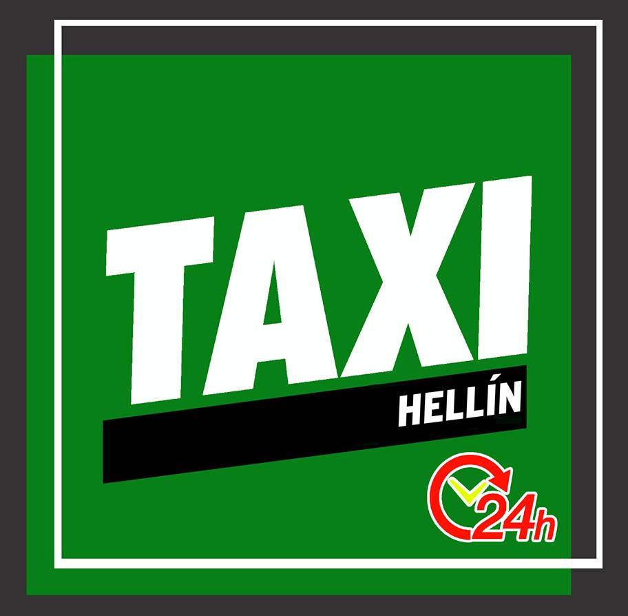 Taxi Hellín 24 horas